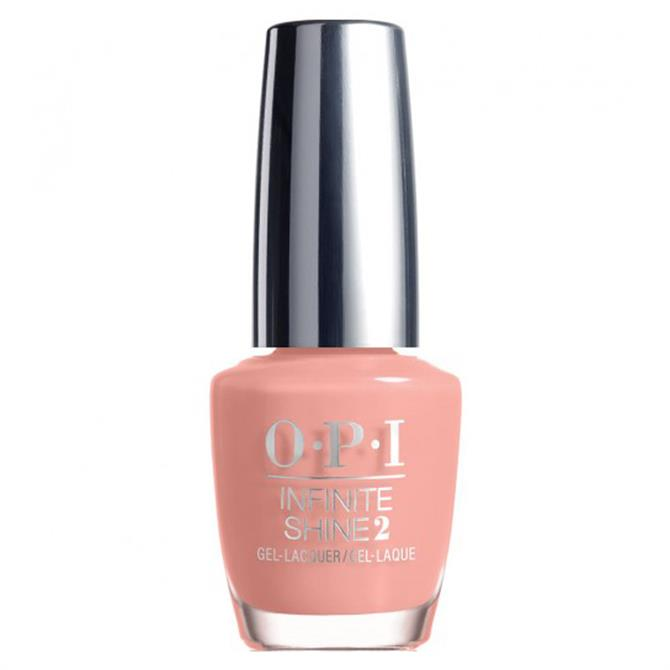 OPI Nail Lacquer Infinite Shine Nude Collection 15ml