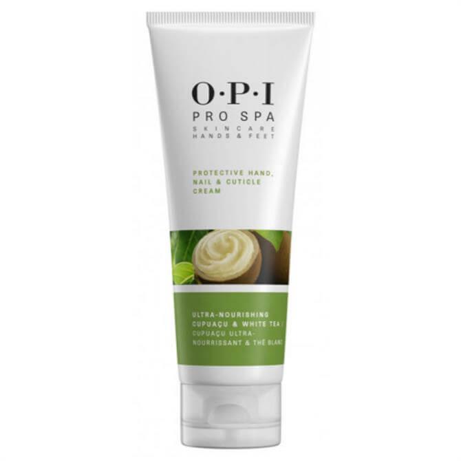 OPI Pro Spa Hand Nail and Cuticle Cream 50ml