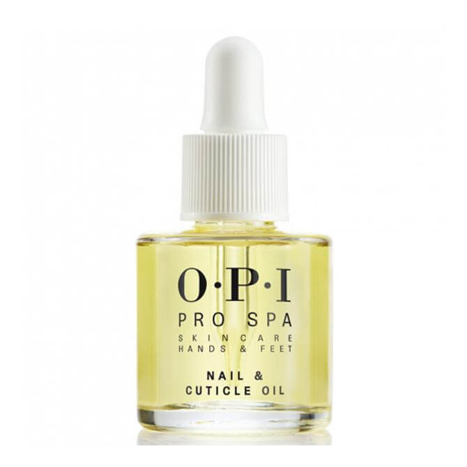 OPI Pro Spa Nail and Cuticle Oil 8.6ml