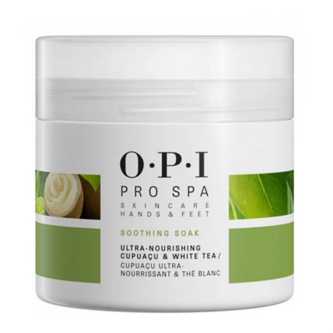 OPI Pro Spa Soothing Soak 110g