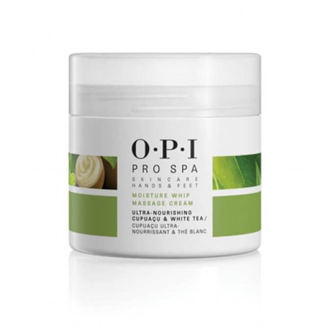 OPI Moisture Whip Massage Cream 118ml