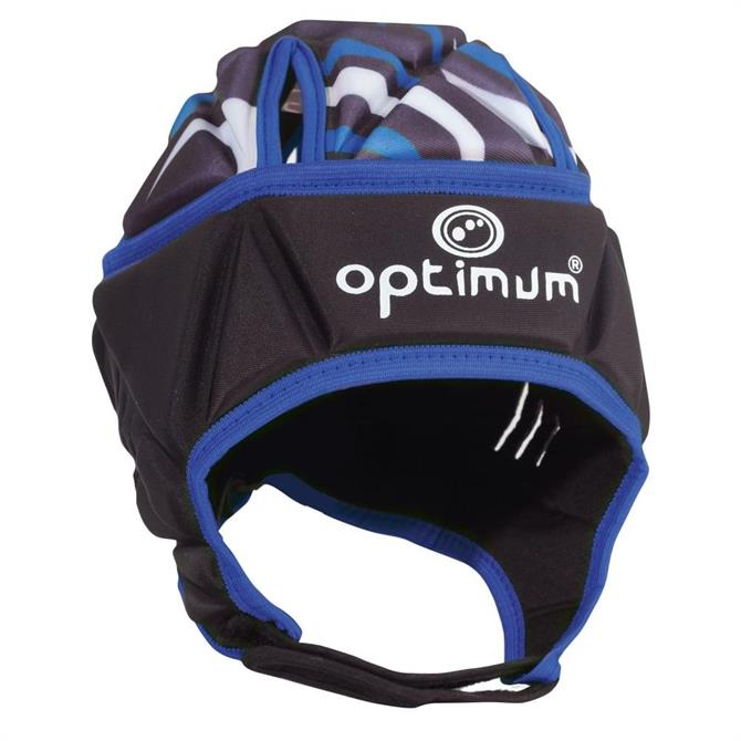 Optimum Men's Razor Rugby Headguard