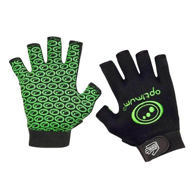 Optimum Men's Tribal Rugby Stik Mit Green Black