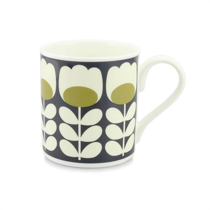 Orla Kiely Tulip Stem Mug