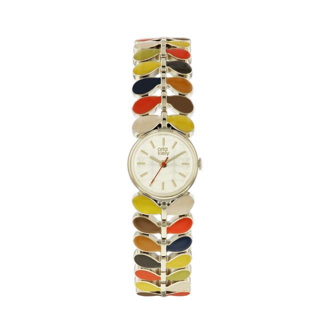 Orla Kiely Laurel Stem Watch