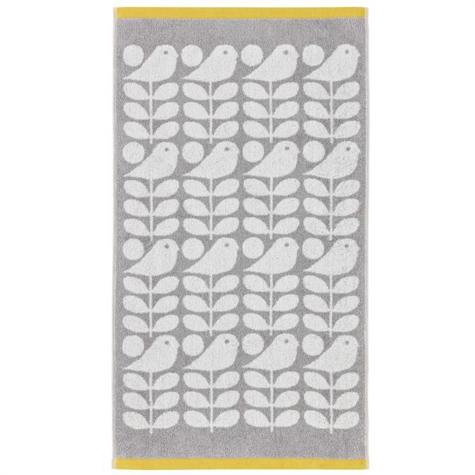 Orla Kiely Early Bird Towel