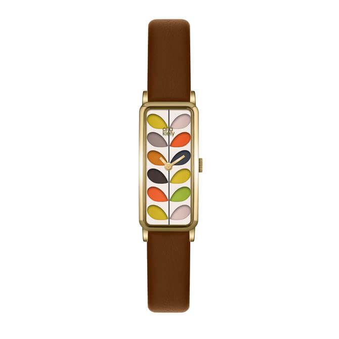 Orla Kiely Stem Watch