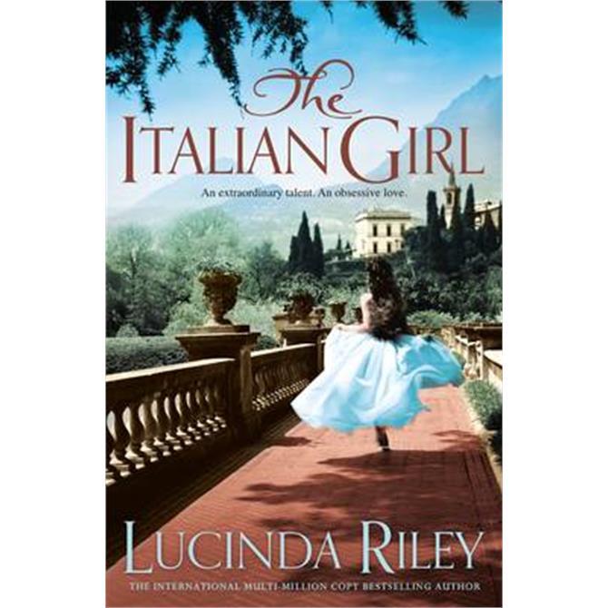 The Italian Girl by Lucinda Riley (Paperback)