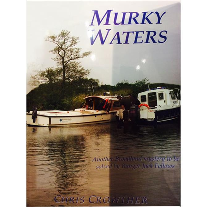 Murky Waters by Chris Crowther