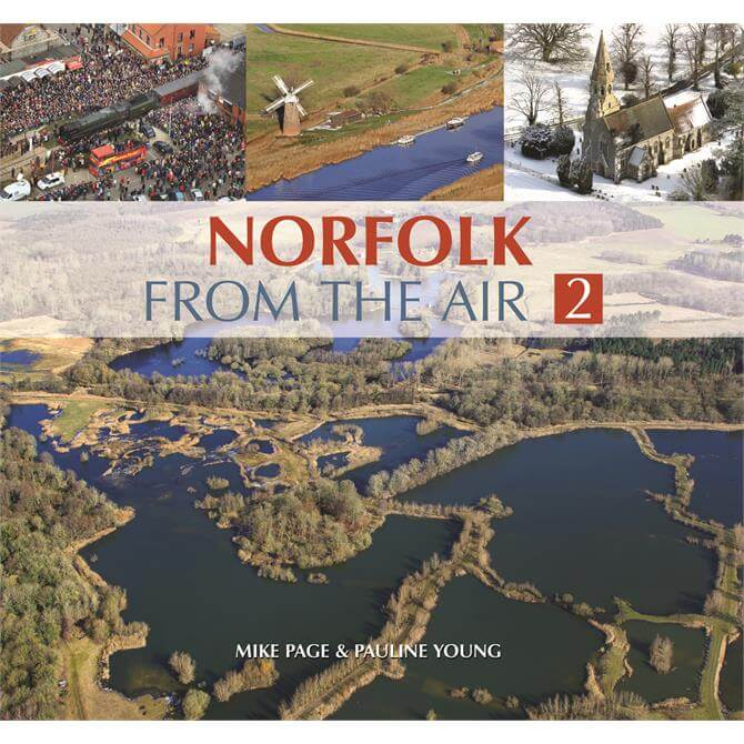 Norfolk From The Air 2