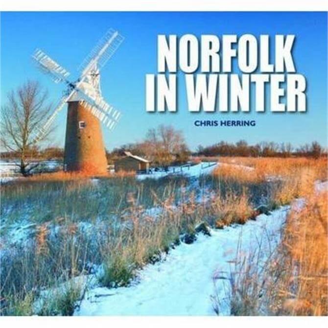 Norfolk in Winter (Hardback) - Chris Herring
