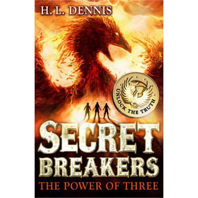 Secret Breakers (Paperback) - H.L. Dennis