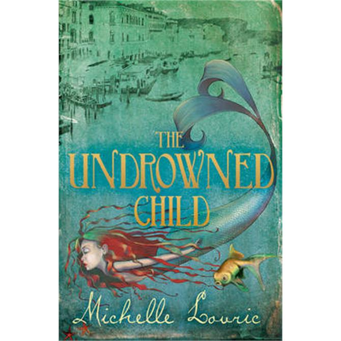 Undrowned Child by Michelle Louric