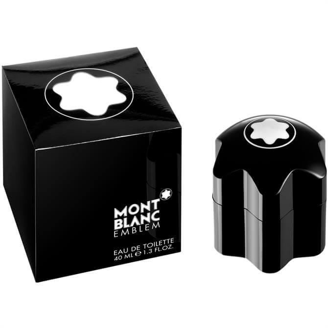 Montblanc Emblem Pour Homme EDT 40ml