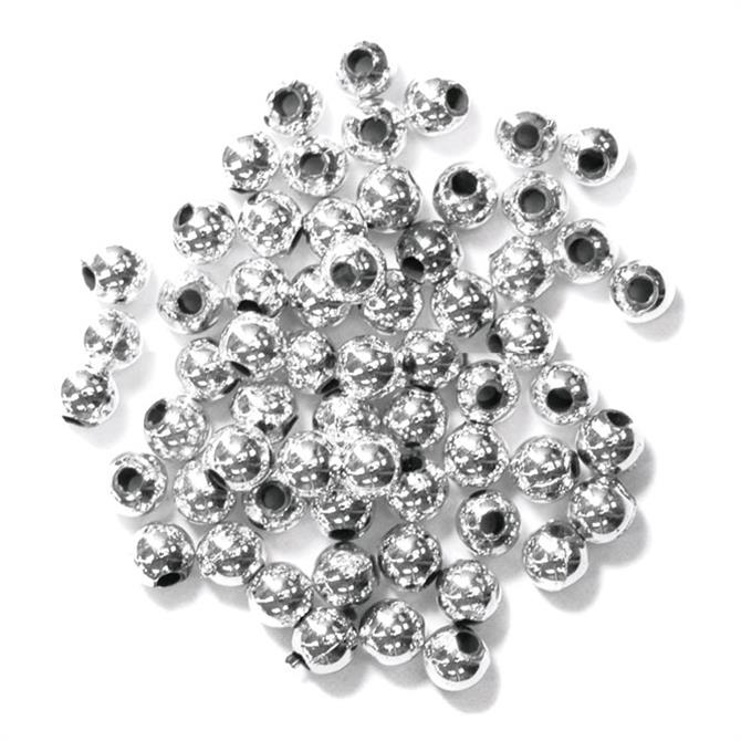 The Craft Factory 4mm Pearls