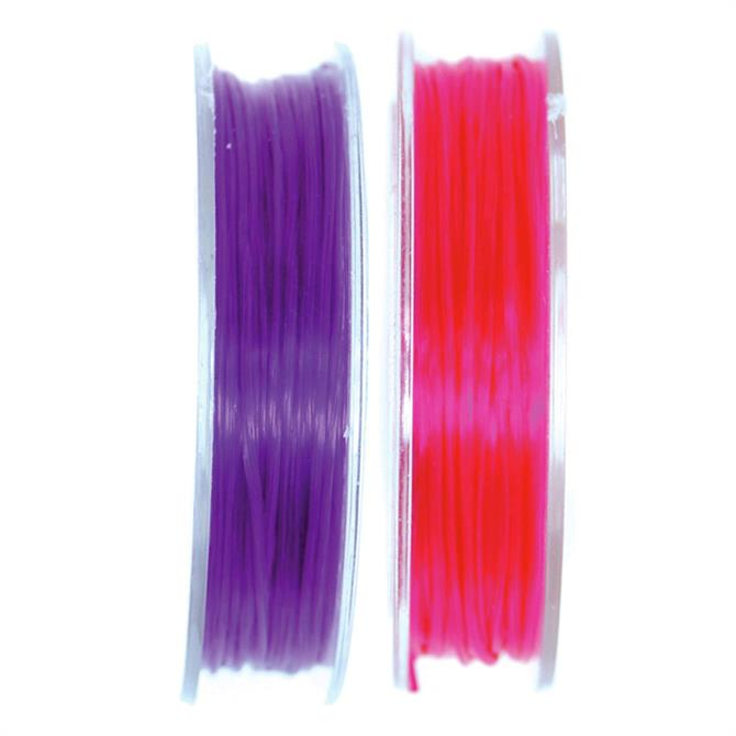 The Craft Factory Spandex Elastic 0.4mm