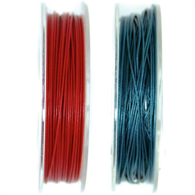 The Craft Factory Steel Wire 0.45mm