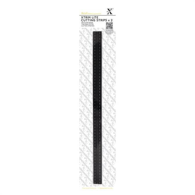 Design Objectives XTrim Cutting Strips - Pack of 2