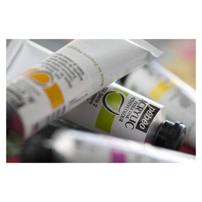 Pebeo Studio Acrylic Paint 100ml