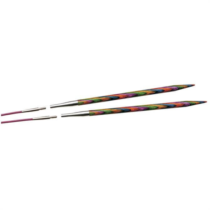 KnitPro Interchangeable Circular Needle