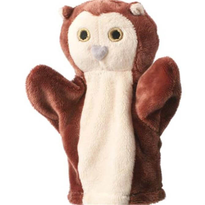 Puppet Company My First Puppet Owl