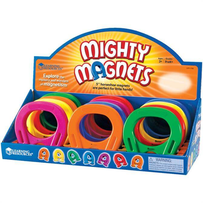 Learning Resources Mighty Magnet