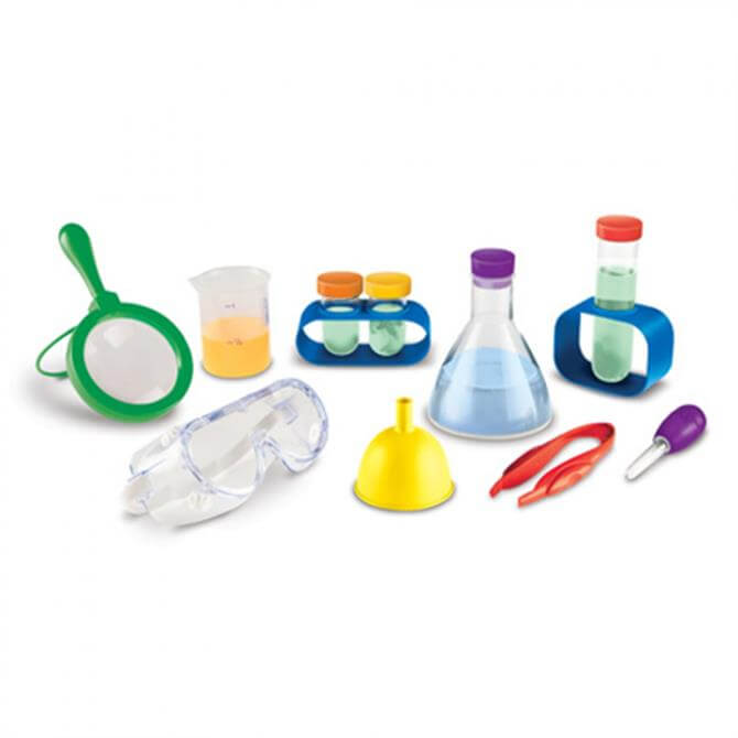Learning Resources Science Lab Set