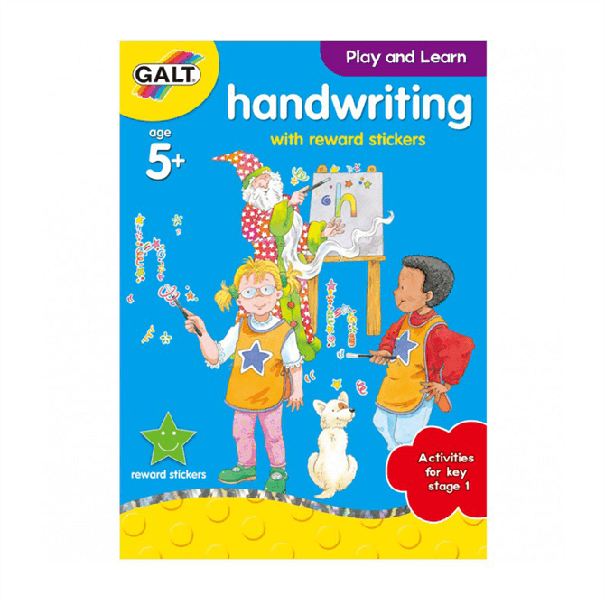 Galt Hand Writing Play and Learn