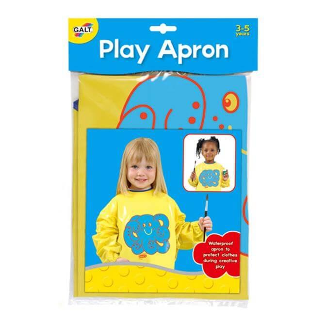 Play Apron 3-5 Years