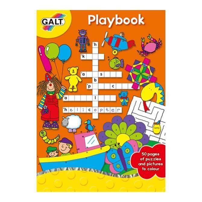 Galt Playbook
