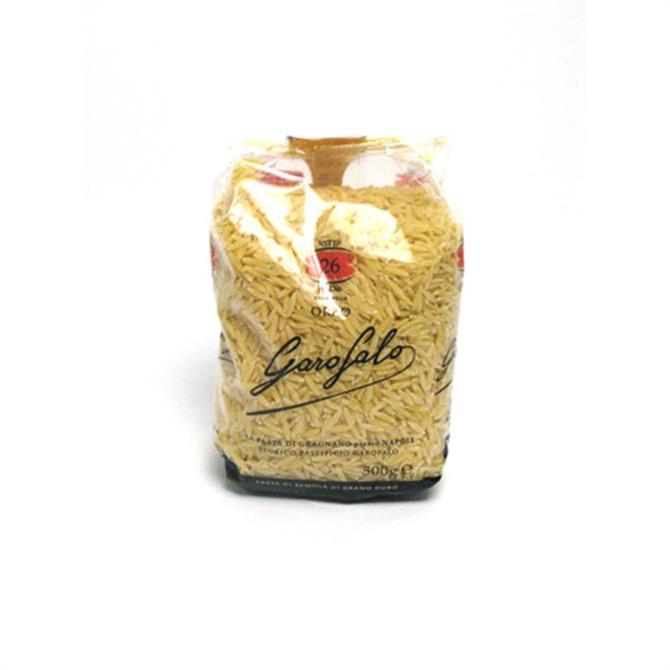 Garofalo Orzo Semola Pasta 450g