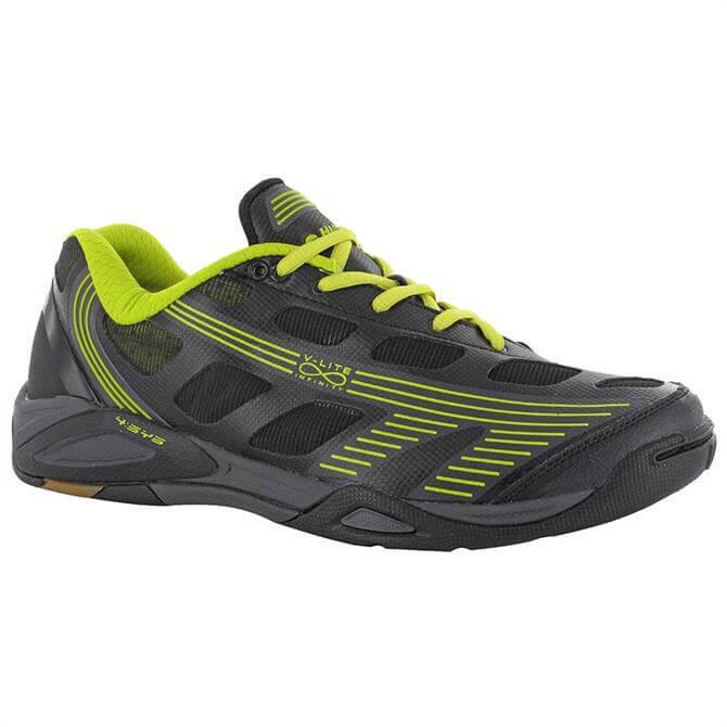 Hi-Tec V-Lite Infinity Flare Squash Shoe