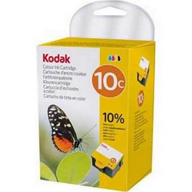 Kodak Colour Ink Cartridge 10C