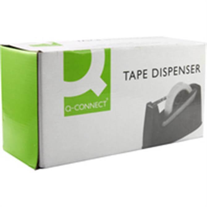 Q-Connect Tape Dispenser 33/66M