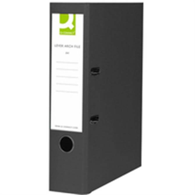 Q-Connect Lever Arch File A4