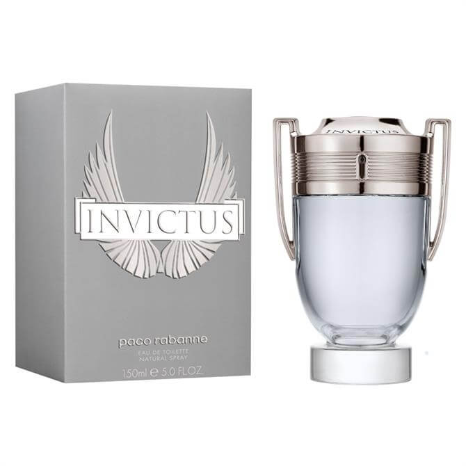 Paco Rabanne Invictus Men EDT Spray 150ml
