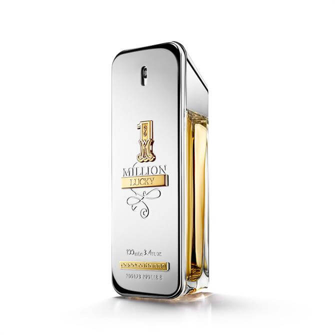 Paco Rabanne 1 Million Lucky EDT 100ml