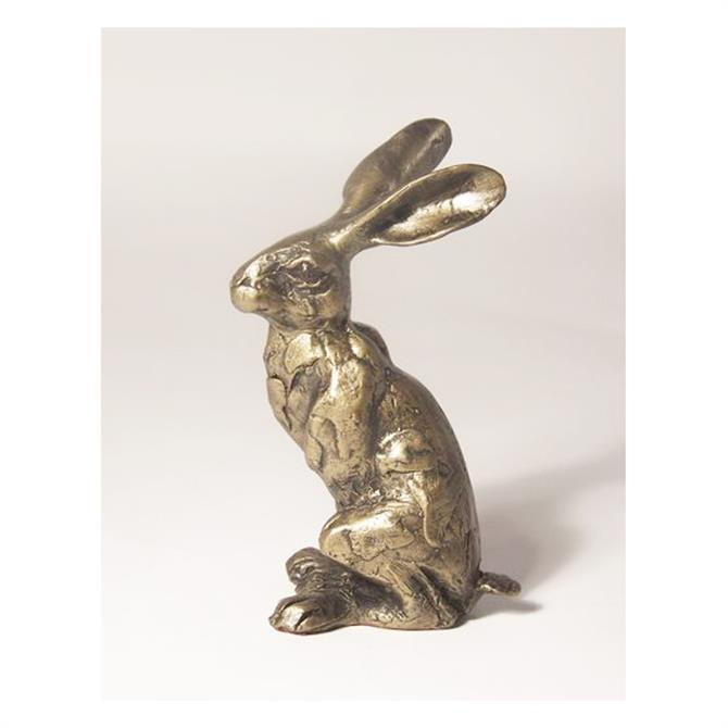 Blue Poppy Frith Huey Hare