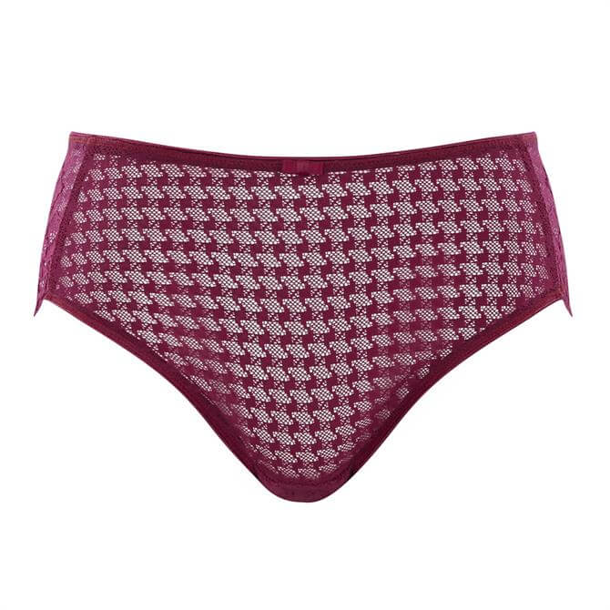 Panache Envy Rouge Brief