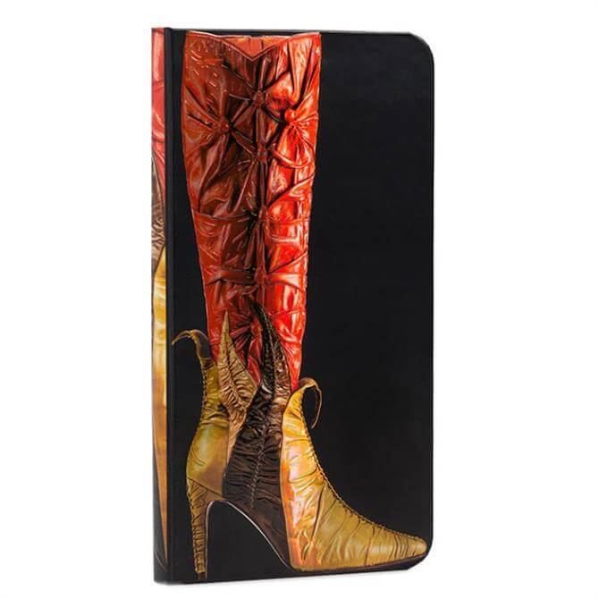 Paperblanks Temptress Slim Notebook Lined
