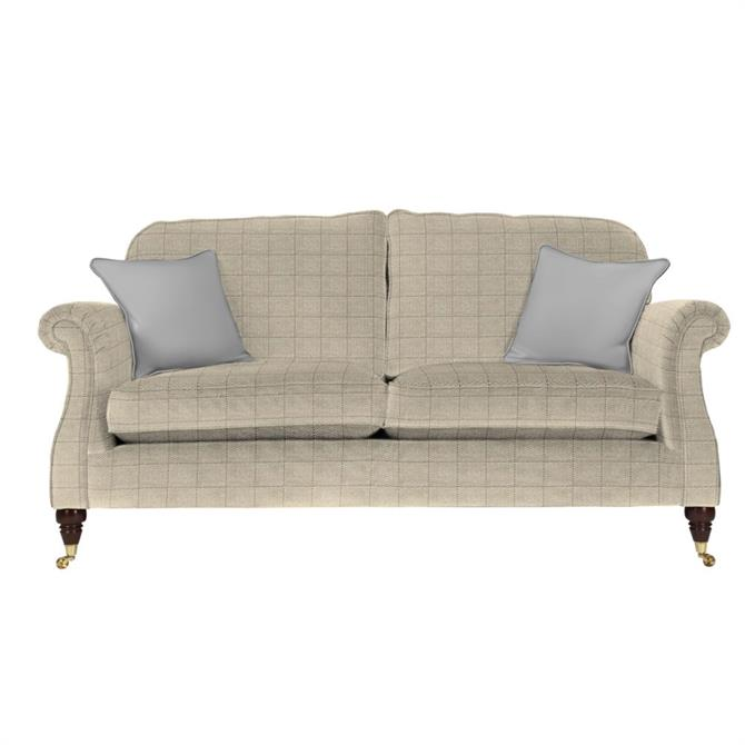 Parker Knoll Westbury Large Two Seater Sofa in B Grade Fabric