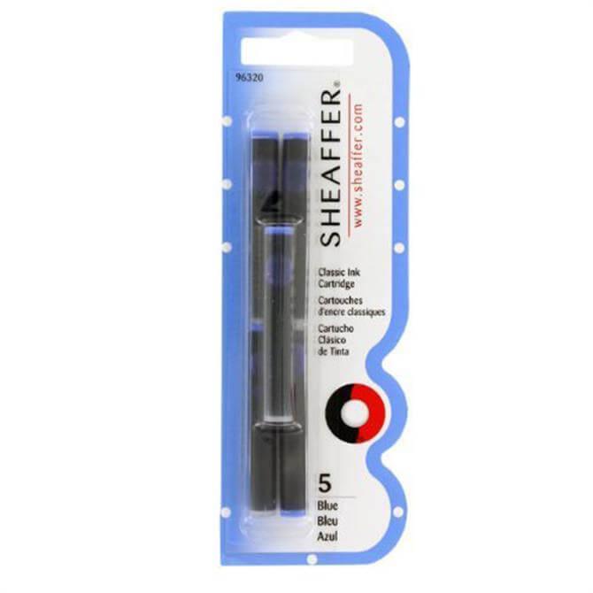 Sheaffer Ballpen Ink Refill