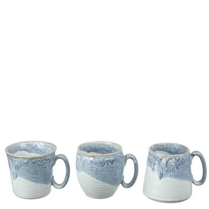 Parlane Blue Assorted Everset Mug