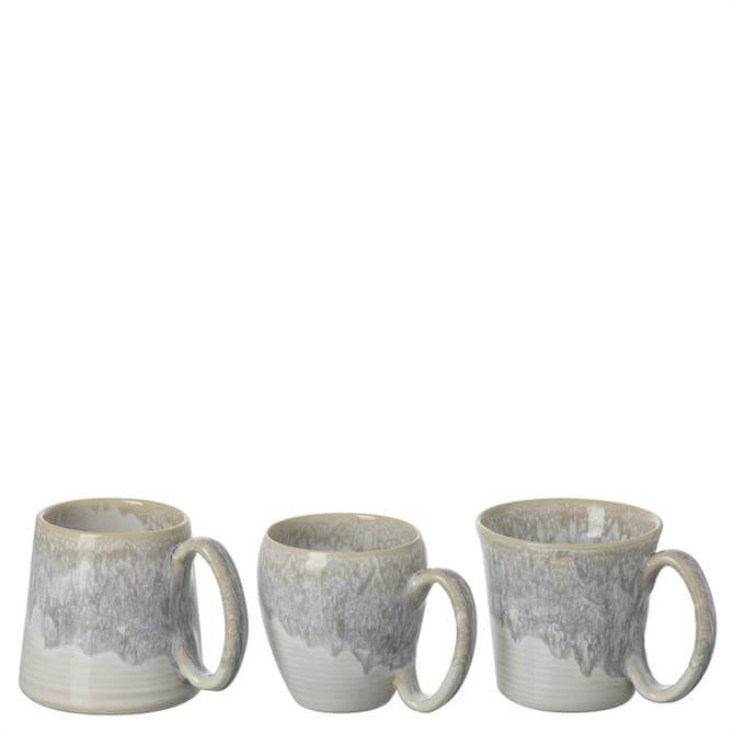 Parlane Dark Grey Assorted Everset Mug