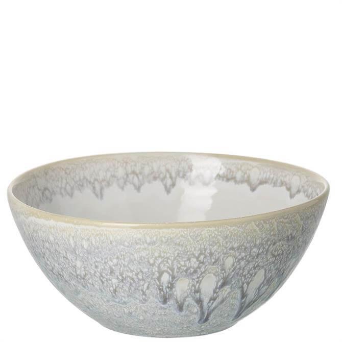Parlane Grey Everset Serving Bowl