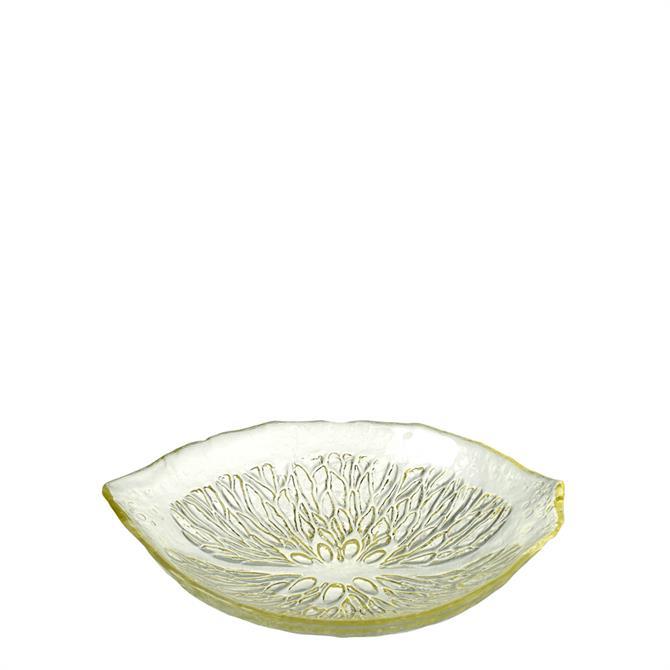 Parlane Lemon Glass Bowl