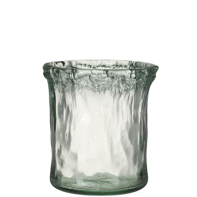 Parlane Recycled Glass Ice Bucket