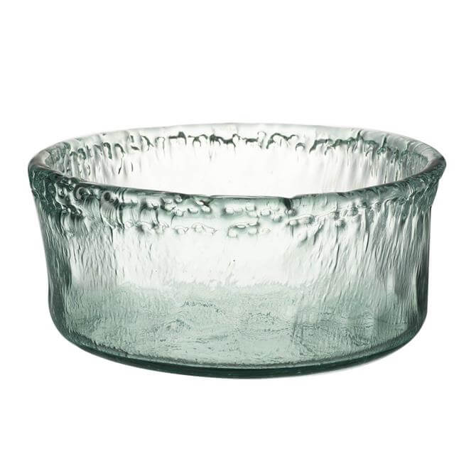 Parlane Cortez Recycled Glass 27cm Bowl