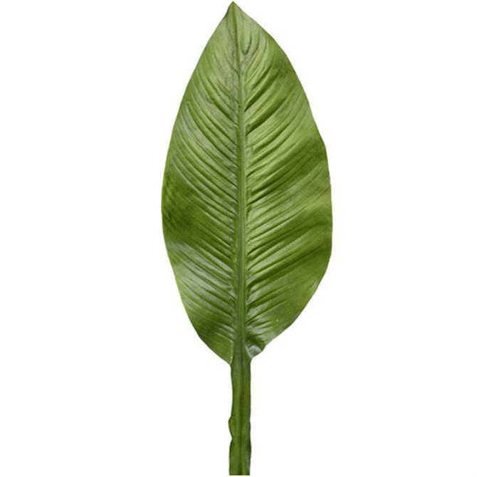 Parlane Strelitzia Leaf Spray 86cm