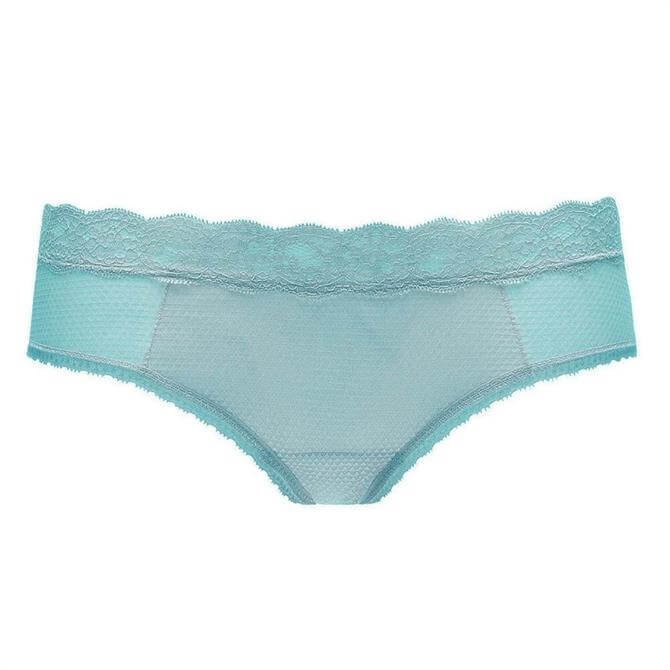 Passionata Brooklyn Ice Blue Hipster Briefs